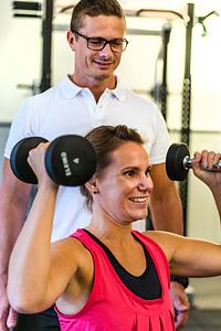 PT KRUSE, skapar glädje i träningen
